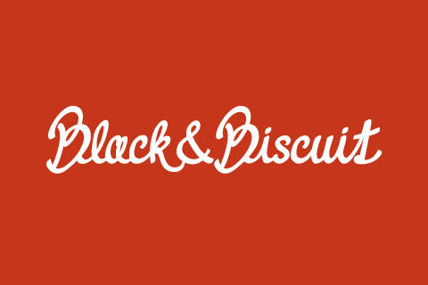 Black & Biscuit asdvertising